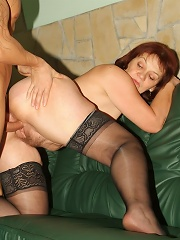 Hot Wrinkled Redhead Paula Doing A Little Live Show By Exposing Her Flabby Butt And Pussy^itslive Mature Mature Porn Sex XXX Mature Matures Mom Moms E