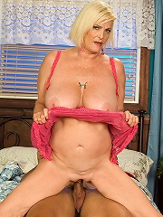 Sexy Mature Babe With Big Tits Spreads Her Shaved Pussy^40 Something Mag Mature Porn Sex XXX Mature Matures Mom Moms Erotic Pics Picture Gallery Free