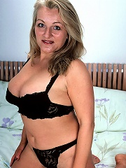 Sexy Busty MILF Loves To Suck And Fuck^40 Something Mag Mature Porn Sex XXX Mom Free Pics Picture Gallery
