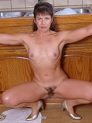 At 41 Years Old Her Pussy Is As Tight As A Teenager^all Over 30 Mature Porn Sex XXX Mom Picture Pics
